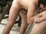 anal, gay, latino, stud