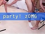 anal, cock, daddy, gay, orgy, party, sex