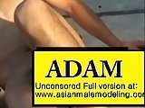 asian, handsome, hunk, muscle, sex, soloboy, stud